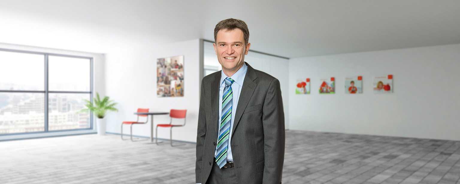 Jörg Engelhard | Wüstenrot-Berater Karlsruhe
